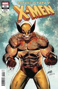 [Uncanny X-Men #11 (Liefeld Variant) (Product Image)]