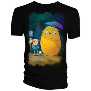 [Adventure Time: T-Shirt: My Neighbour Jake (Product Image)]