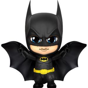 [Batman Returns: Cosbaby Figure: Batman With Cape (Product Image)]