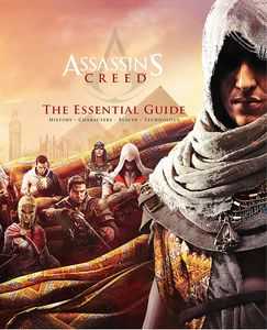 [Assassin's Creed: The Essential Guide (Hardcover) (Product Image)]