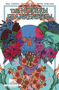 [Modern Frankenstein #4 (Stott Variant) (Product Image)]