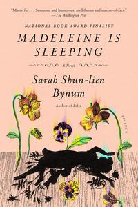 [Madeleine Is Sleeping (Product Image)]