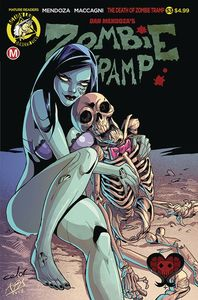 [Zombie Tramp: Ongoing #53 (Cover A Celor) (Product Image)]