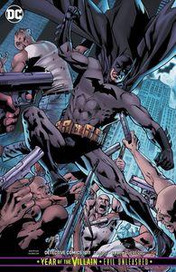 [Detective Comics #1011 (YOTV Variant Edition) (Product Image)]