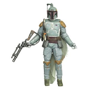 [Star Wars: The Empire Strikes Back: Vintage Collection Action Figure: Boba Fett (2019 Reissue) (Product Image)]