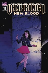 [Vampironica: New Blood #4 (Cover A Mok) (Product Image)]