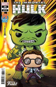 [Immortal Hulk #39 (Funko Variant) (Product Image)]