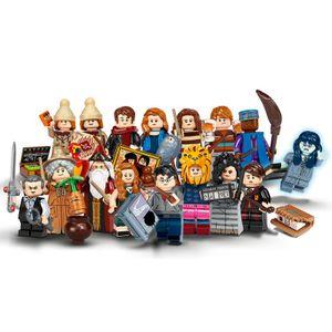 [LEGO: Harry Potter: Mini Figures: Series 2 (Product Image)]