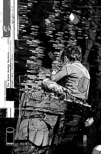 [Black Monday Murders #9 (Product Image)]