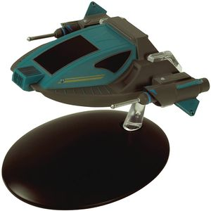 [Star Trek Starships #125: Alice (Product Image)]
