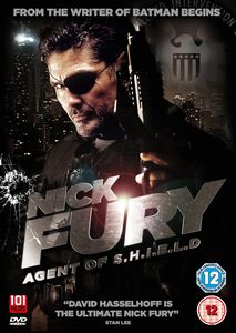 [Nick Fury: Agent Of S.H.I.E.L.D. (Product Image)]