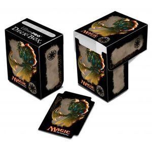 [Magic The Gathering: 4 Deck Box: Ajani Mana (Product Image)]
