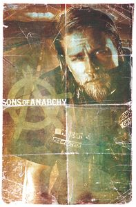 [Sons Of Anarchy #6 (Forbidden Planet Photo Variant) (Product Image)]