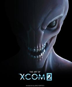 [The Art Of XCOM 2 (Hardcover) (Product Image)]