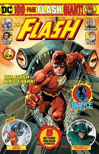 [Flash: Giant Edition #1 (Product Image)]
