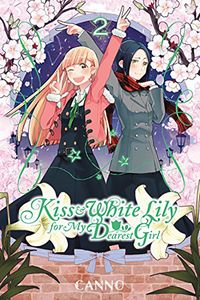 [Kiss & White Lily For My Dearest Girl: Volume 2 (Product Image)]