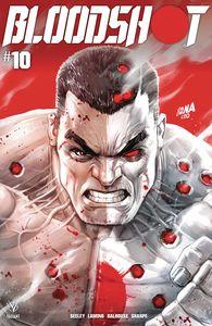 [Bloodshot (2019) #10 (Cover B Nakayama) (Product Image)]
