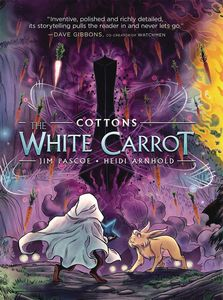[Cottons: Volume 2: The White Carrot (Hardcover) (Product Image)]