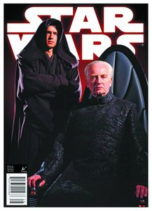 [Star Wars Insider #147 (Previews Exclusive Edition) (Product Image)]