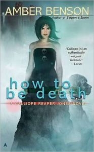 [How To Be Death (Product Image)]