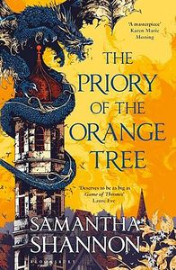 [The Priory Of The Orange Tree (Hardcover) (Product Image)]