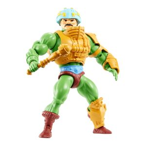 [Masters Of The Universe: Origins: Action Figure: Man-At-Arms (Product Image)]