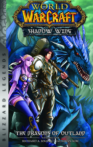 [World Of Warcraft: Shadow Wing (Blizzard Legends) (Product Image)]