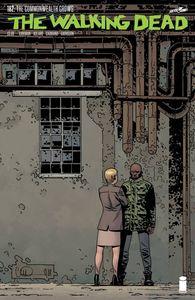 [Walking Dead #182 (Cover A Adlard & Stewart) (Product Image)]