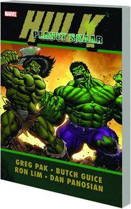[Hulk: Planet Skaar (Product Image)]