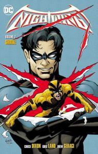 [Nightwing: Volume 7: Shrike (Product Image)]