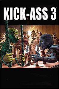 [Kick Ass 3 (Hardcover) (Product Image)]