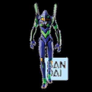 [Evangelion 3.0+1.0: Ichibansho PVC Figure: Eva-01 Test Type (Product Image)]