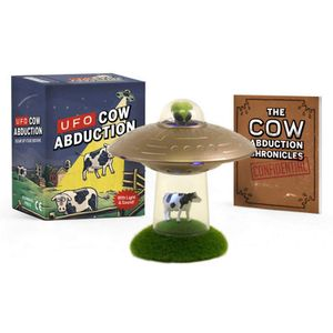 [UFO Cow Abduction: Beam Up Your Bovine (Product Image)]