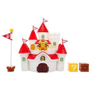 [World Of Nintendo: Super Mario Mushroom Kingdom Castle (Product Image)]