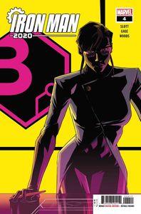 [Iron Man: 2020 #4 (Product Image)]