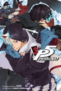 [Persona 5: Volume 3 (Product Image)]