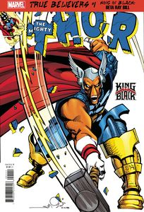 [True Believers: King In Black: Beta Ray Bill #1 (Product Image)]