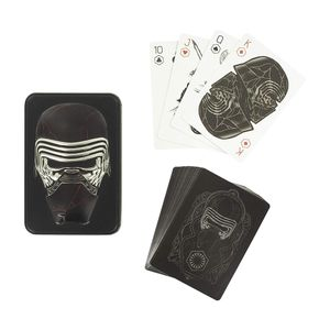 [Star Wars: The RIse Of Skywalker: Playing Cards (Product Image)]