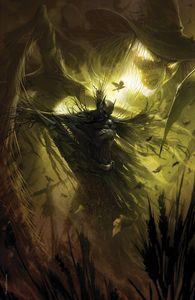 [Batman: Fear State: Alpha #1 (Francesco Mattina Foil Team Variant) (Product Image)]