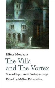 [The Villa & The Vortex: Selected Supernatural Stories, 1916-1934 (Product Image)]