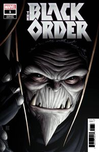 [Black Order #1 (Christopher Variant) (Product Image)]