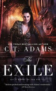 [Book Of The Fae: Book 1: The Exile (Product Image)]