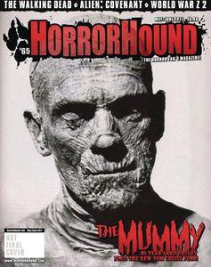 [Horrorhound #65 (Product Image)]