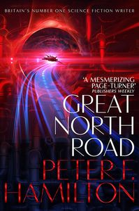 [Great North Road (Product Image)]