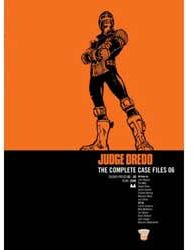 [2000AD: Judge Dredd: Complete Case Files: Volume 6 (Product Image)]