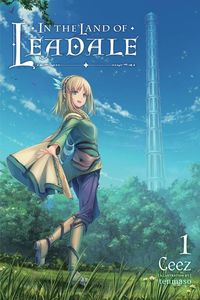 [In The Land Of Leadale: Volume 1 (Light Novel) (Product Image)]