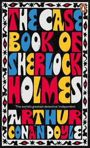 [The Casebook Of Sherlock Holmes (Product Image)]