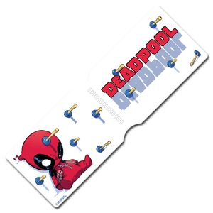 [Marvel: Travel Pass Holder: Baby Deadpool (Product Image)]