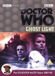 [Doctor Who: Ghost Light (Product Image)]