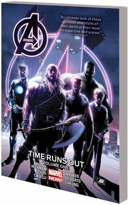 [Avengers: Time Runs Out: Volume 1 (Product Image)]